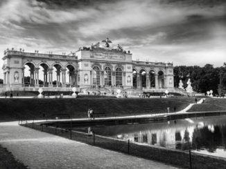 Vienna city pass ticket