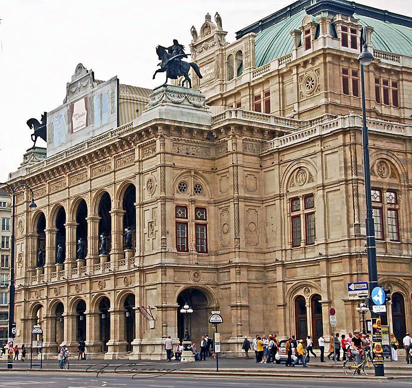 Vienna to Budapest day trip