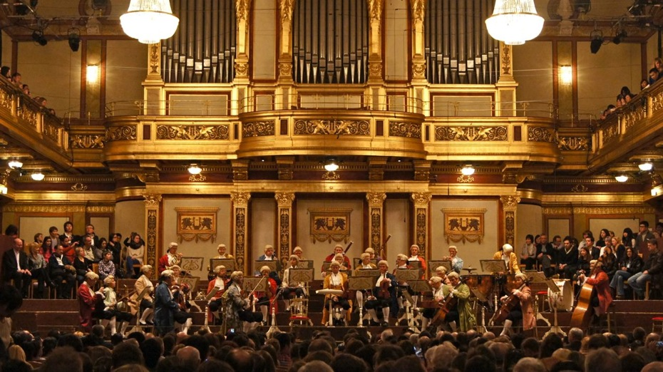Vienna festival upcoming events