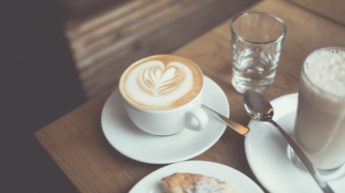 vienna coffee shop free wifi