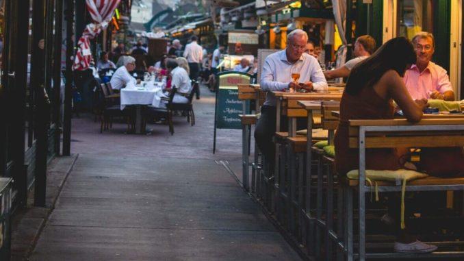 Naschmarkt Vienna Working Hours