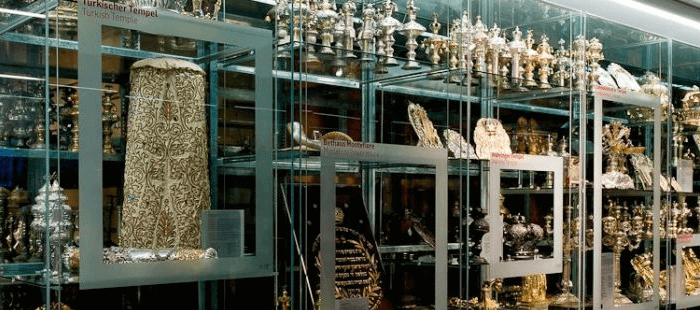 Jewish Museum Vienna tour