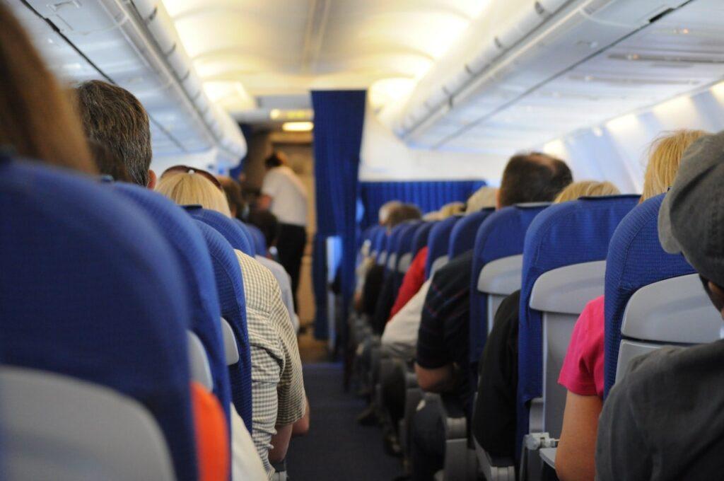 World's Shortest Flight