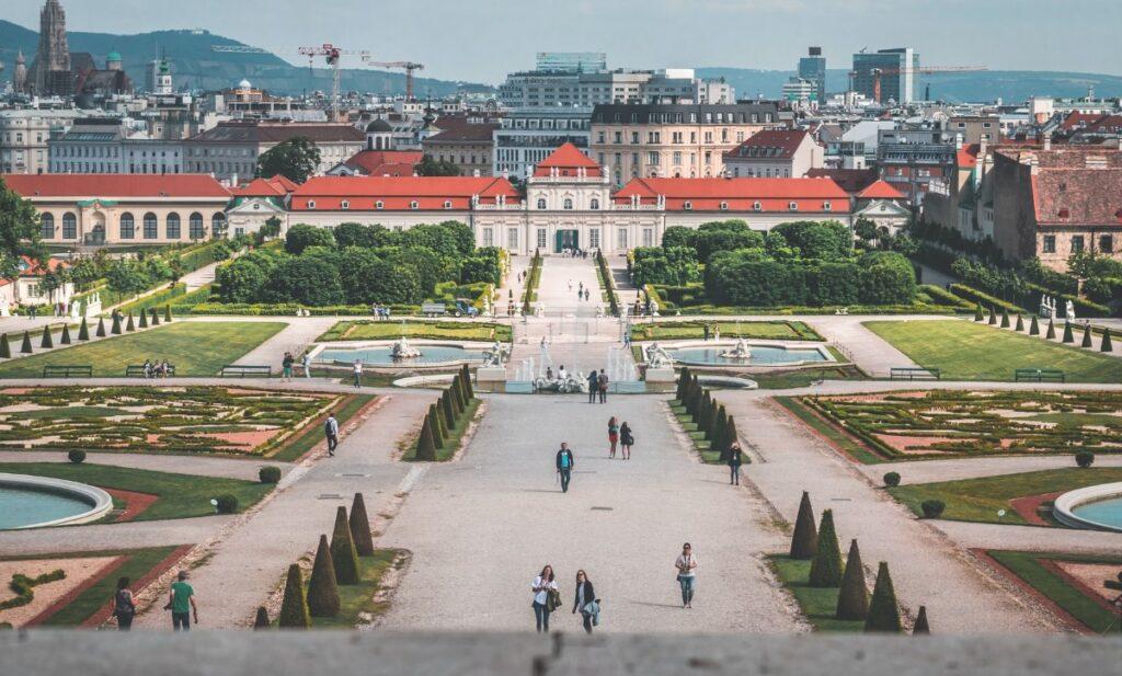 Vienna city pass information