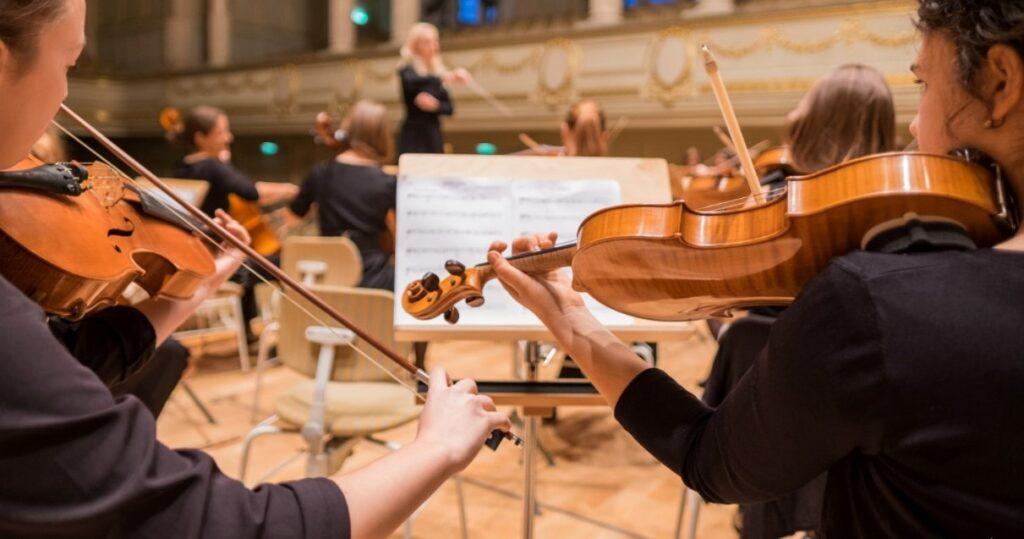 Vienna state opera events