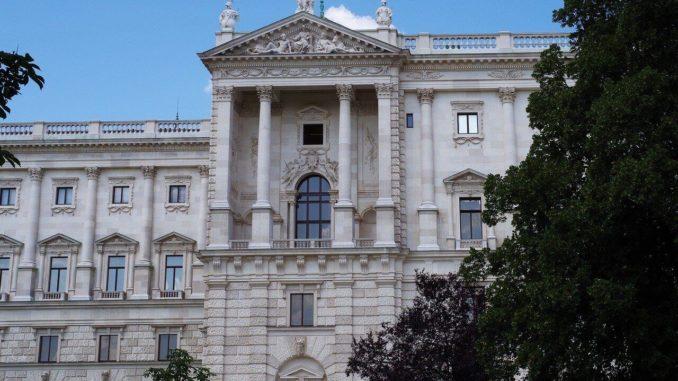 Sisi Museum in Vienna
