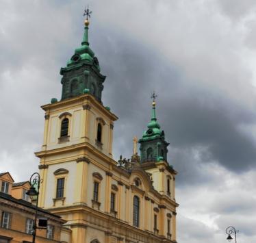 Heilig-Geist-Kirche Vienna church