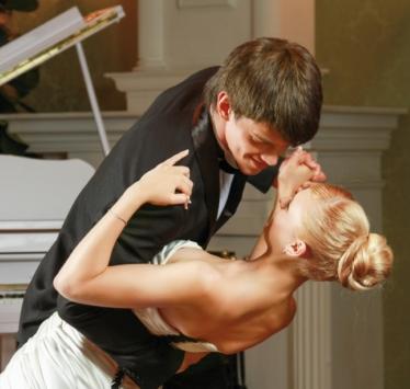 viennese waltz music
